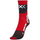 X-Socks Biking Pro Socks Men Red/Black